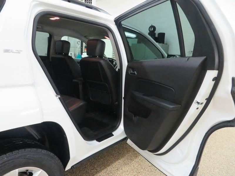 2012 GMC Terrain SLT-1 4dr SUV - Hudsonville MI