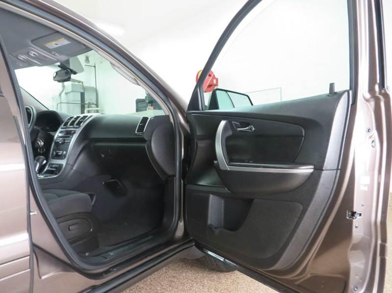 2008 GMC Acadia AWD SLE-1 4dr SUV - Hudsonville MI