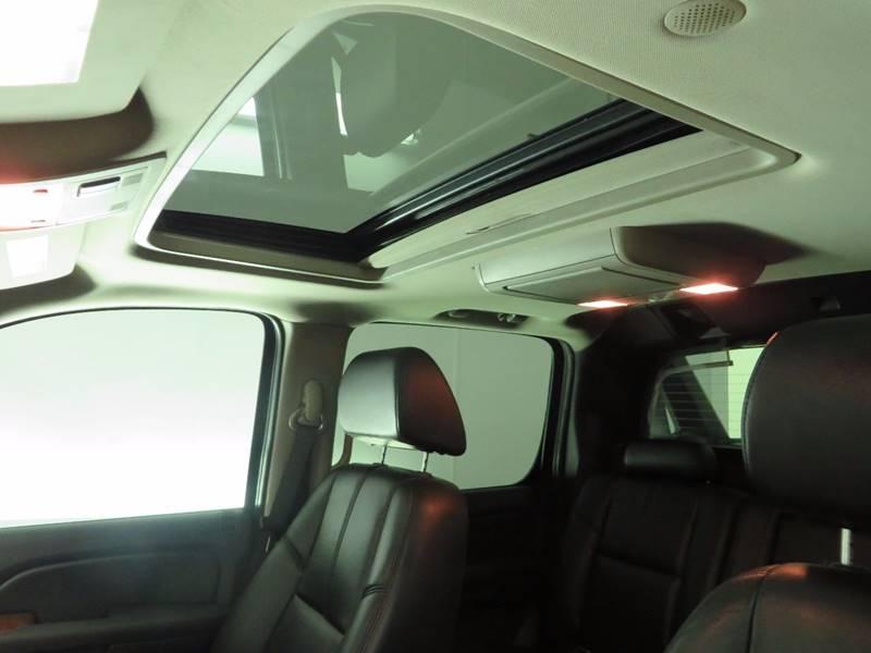 2007 Chevrolet Avalanche LTZ 1500 4dr Crew Cab 4WD SB - Hudsonville MI