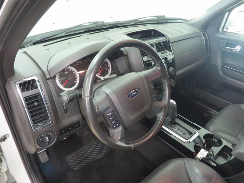 2008 Ford Escape AWD Limited 4dr SUV - Hudsonville MI