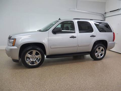 2014 Chevrolet Tahoe for sale in Hudsonville, MI
