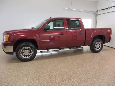 2009 GMC Sierra 1500 for sale in Hudsonville, MI