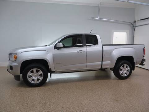 2015 GMC Canyon for sale in Hudsonville, MI