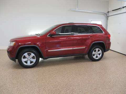 2012 Jeep Grand Cherokee for sale in Hudsonville, MI