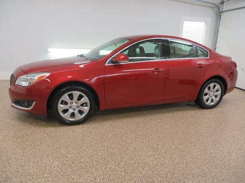 2015 Buick Regal for sale in Hudsonville, MI