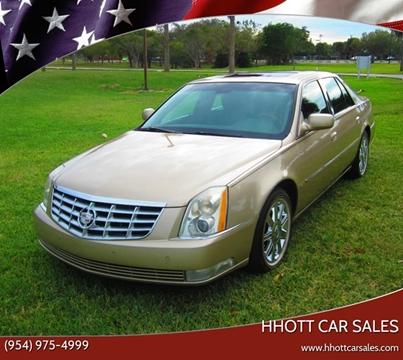 Cadillac Dts For Sale Carsforsale Com
