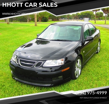 2006 Saab 9-3 for sale in Deerfield Beach, FL