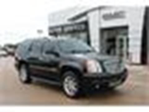 2011 GMC Yukon for sale in Wagoner, OK