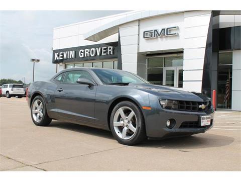 2011 Chevrolet Camaro for sale in Wagoner, OK
