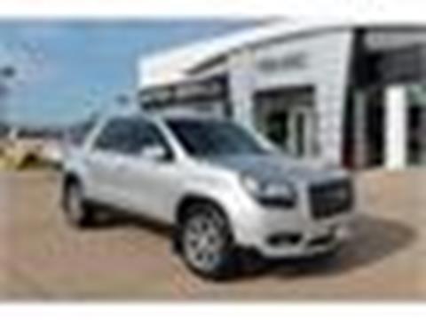 2015 GMC Acadia for sale in Wagoner, OK