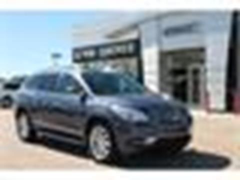 2014 Buick Enclave for sale in Wagoner, OK