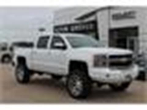 2014 Chevrolet Silverado 1500 for sale in Wagoner, OK