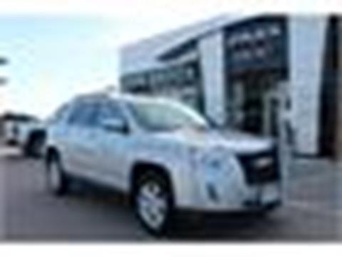 2015 GMC Terrain for sale in Wagoner, OK