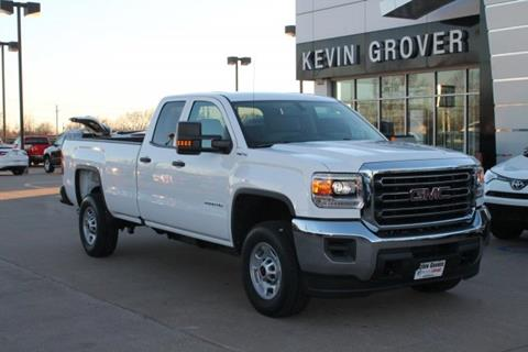 2019 GMC Sierra 2500HD for sale in Wagoner, OK