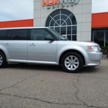 2010 Ford Flex for sale in Ferndale, MI