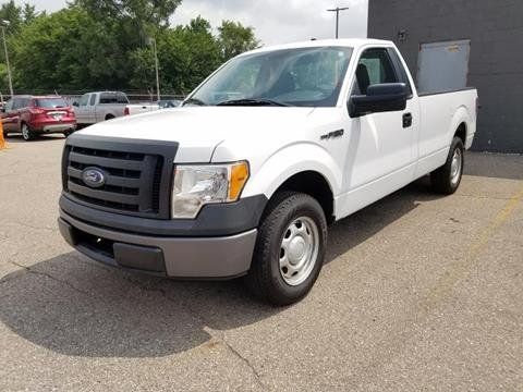 2010 Ford F-150 for sale in Ferndale, MI