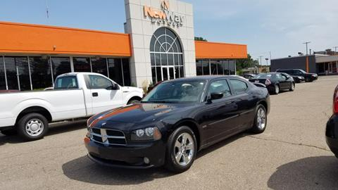 2008 Dodge Charger for sale in Ferndale, MI