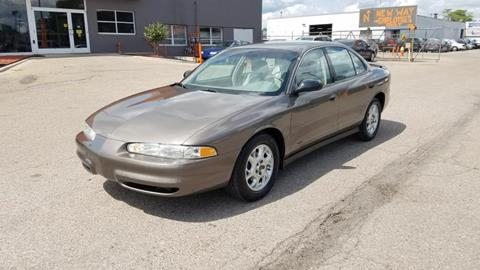 2001 Oldsmobile Intrigue for sale in Ferndale, MI