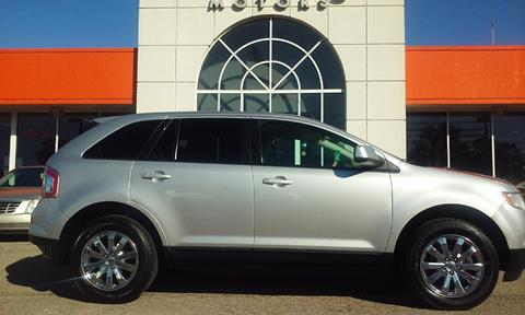 2010 Ford Edge for sale in Ferndale, MI