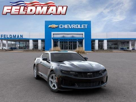 2019 Chevrolet Camaro for sale in Highland, MI