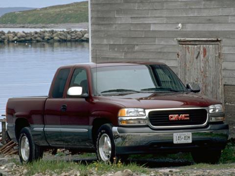 1999 GMC Sierra 1500 Classic for sale in Highland, MI