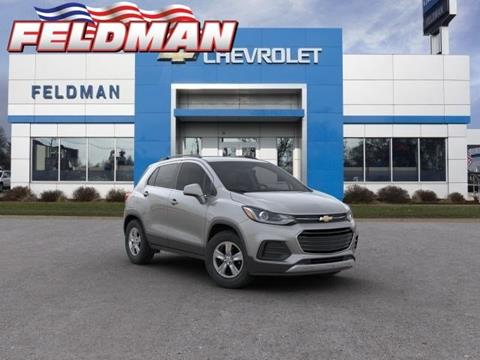 2019 Chevrolet Trax for sale in Highland, MI
