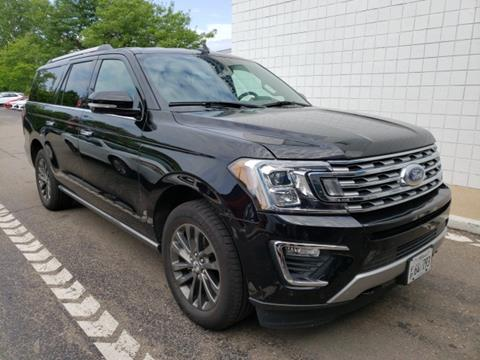 2019 Ford Expedition MAX for sale in Highland, MI