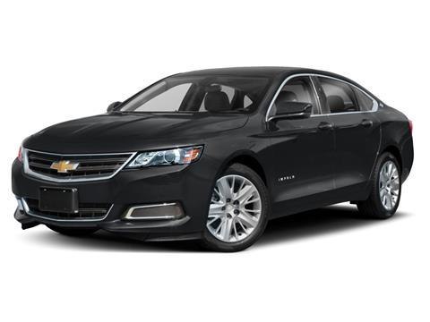 2019 Chevrolet Impala for sale in Highland, MI