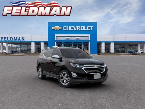 2019 Chevrolet Equinox for sale in Highland, MI