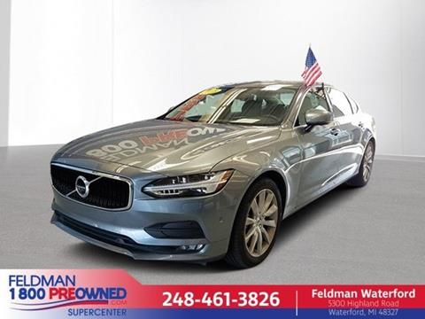 2018 Volvo S90 for sale in Highland, MI