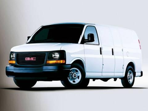 Used 2003 Gmc Savana Cargo For Sale In Michigan Carsforsale Com