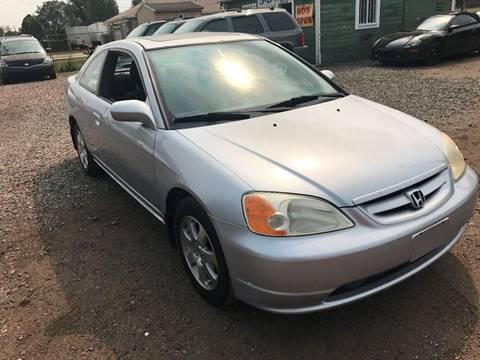 2003 Honda Civic for sale in Aurora, CO