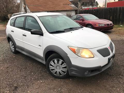 2007 Pontiac Vibe for sale in Aurora, CO