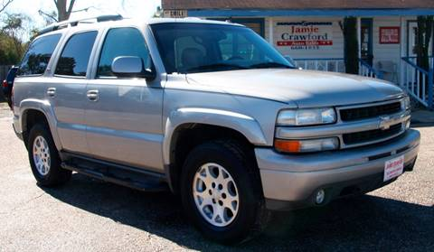 2006 chevrolet tahoe for sale in mobile al. Black Bedroom Furniture Sets. Home Design Ideas