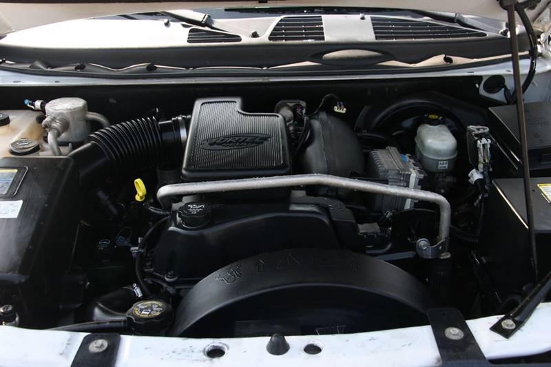 2005 Chevrolet TrailBlazer LS 4dr SUV - Mobile AL
