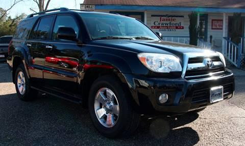 2007 Toyota 4Runner for sale in Mobile, AL