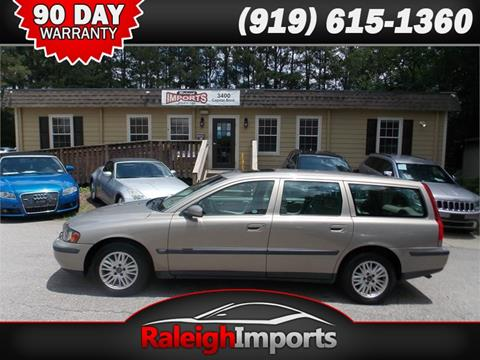 2004 Volvo V70 for sale in Raleigh, NC