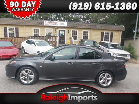 2011 Saab 9-3 for sale in Raleigh, NC