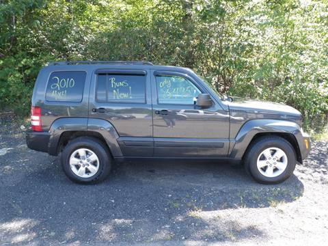 2010 Jeep Liberty for sale in Wolcott, CT