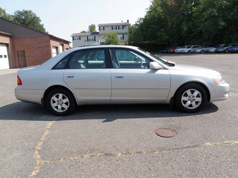 2001 Toyota Avalon for sale in Wolcott, CT