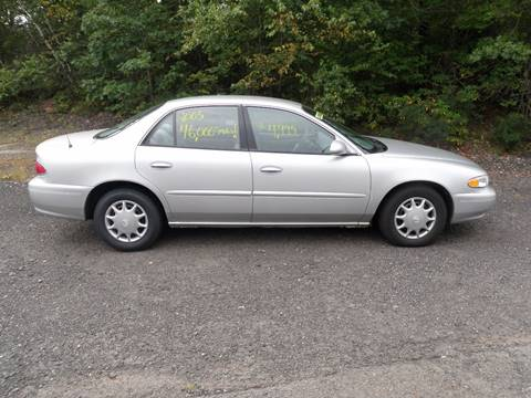 2005 Buick Century for sale at Wolcott Auto Exchange in Wolcott CT
