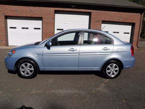 2011 Hyundai Accent for sale in Wolcott, CT