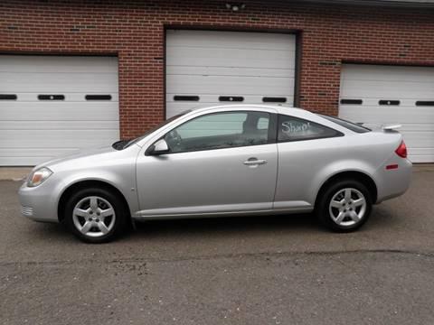 2009 Pontiac G5 for sale in Wolcott, CT