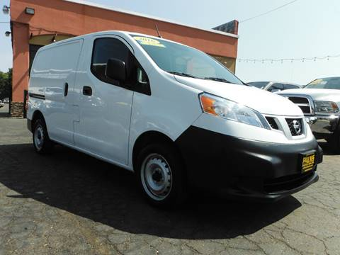 2016 Nissan NV200 for sale in Citrus Heights, CA
