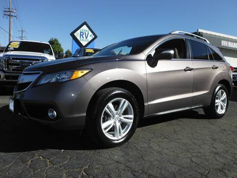 2013 Acura RDX for sale in Citrus Heights, CA