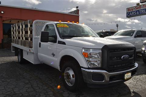 2016 Ford F-350 Super Duty for sale in Citrus Heights, CA