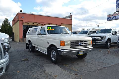 1989 Ford F-250 for sale in Citrus Heights, CA