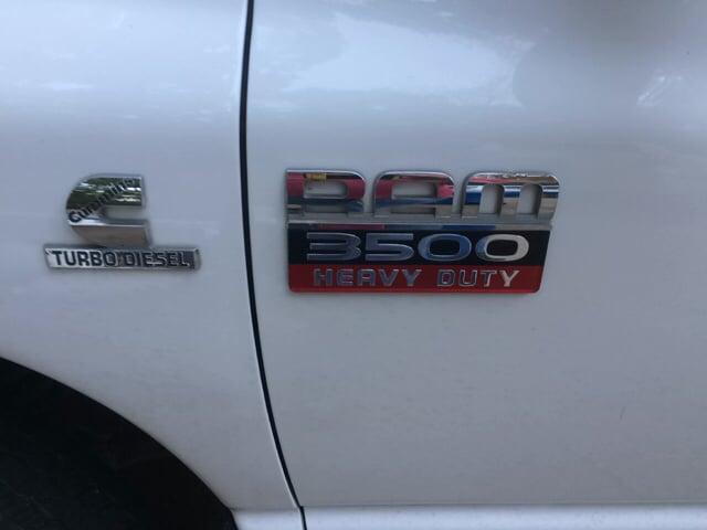 2007 Dodge Ram Chassis 3500 In Camdenton Mo Camdenton