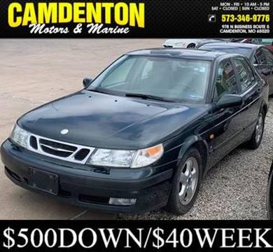 1999 Saab 9-5 for sale in Camdenton, MO