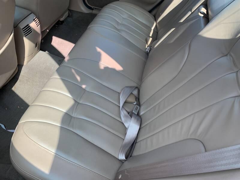 1999 Chrysler Concorde LXi 4dr Sedan - Camdenton MO